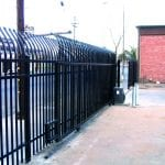 Commercial Iron Bollards Installation, iron bollards installation chicago company