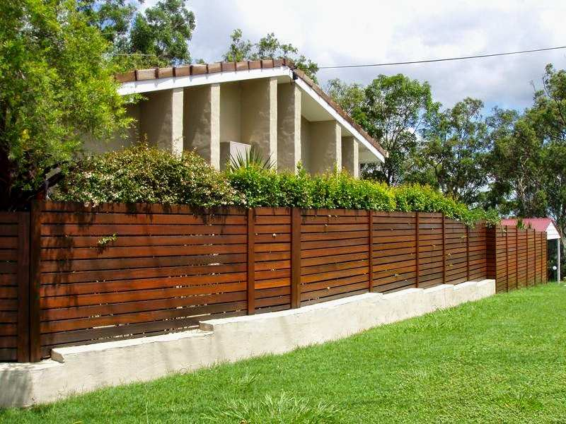 Residencial Fences
