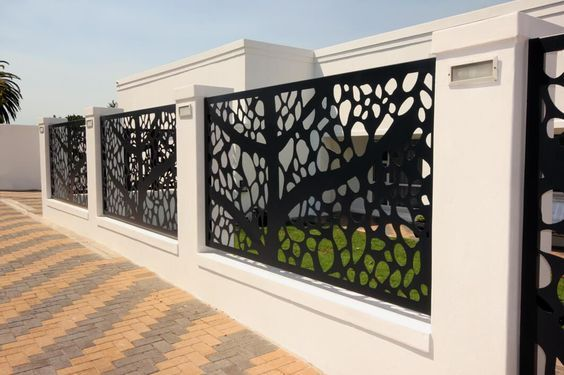 4 Fence Design Trends of 2019