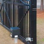 Dual Gate Openers