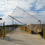 Vertical Gate Openers
