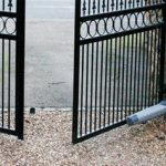 Automatic Swing Gates Installation & Repair