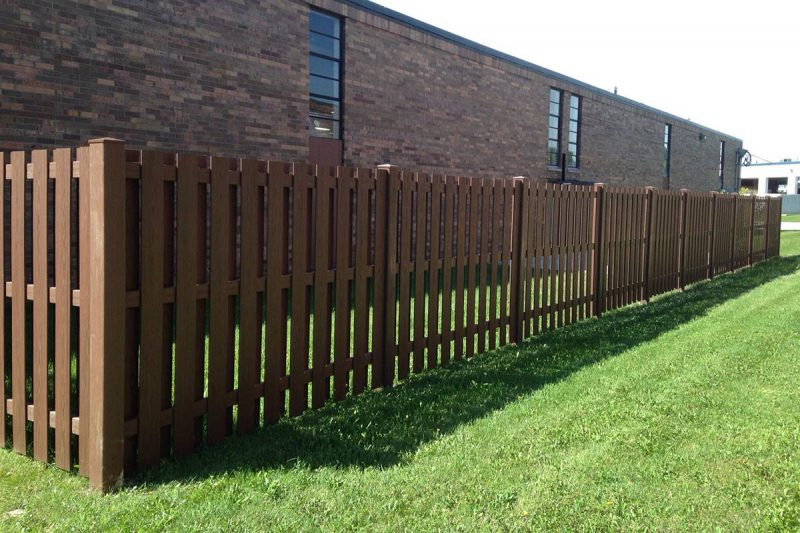 Gallery Wood Fences Fence Company Chicago Fence