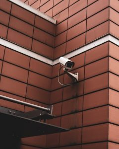 How to Choose the Right Motion Sensor Security Camera