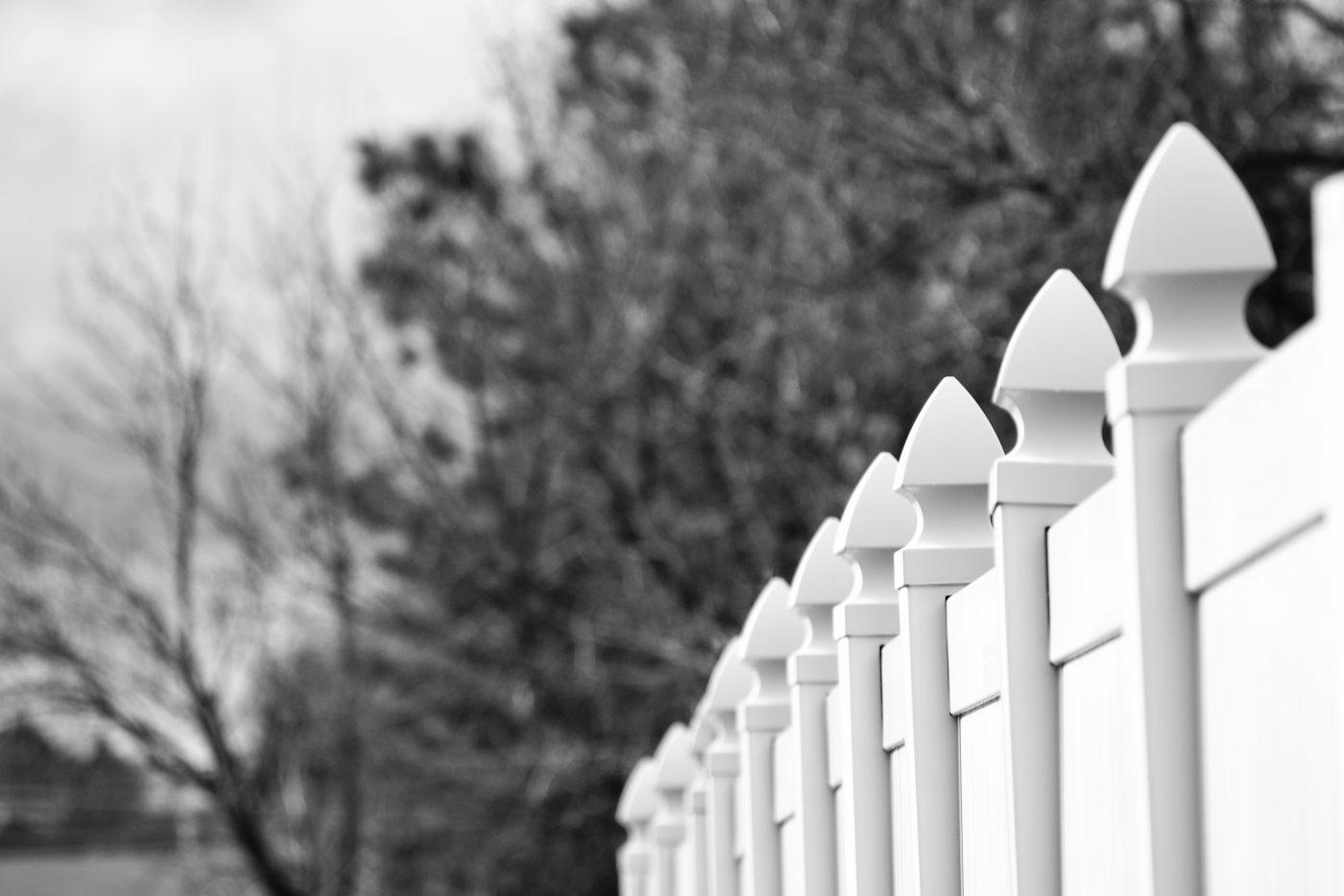 Northbrook Vinyl Fencing