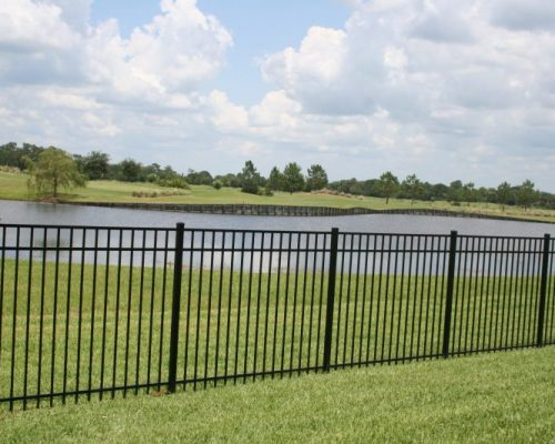 northbrook fence company iron fance northbrook 3