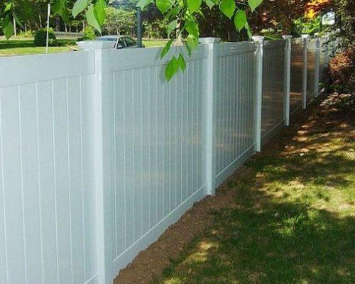 northbrook fence company vinyl fences 3