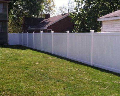 northbrook fence company vinyl fences