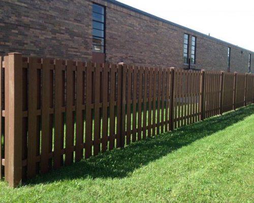 northbrook fence company wood fences4