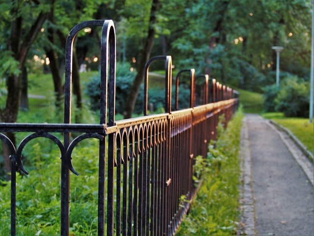 ILLINOIS FENCE COMPANY