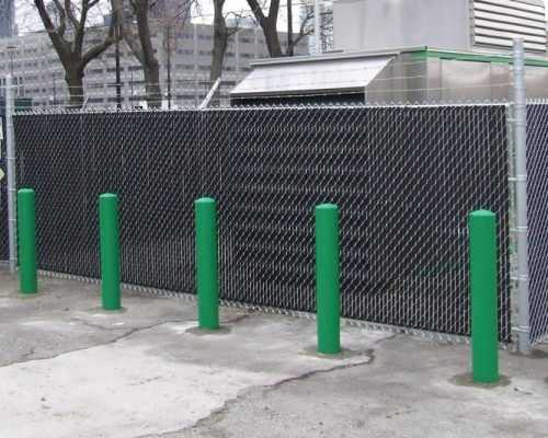 Illinois Fence Company Top rated