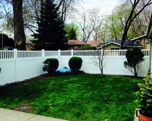 Highland Park Fence Company