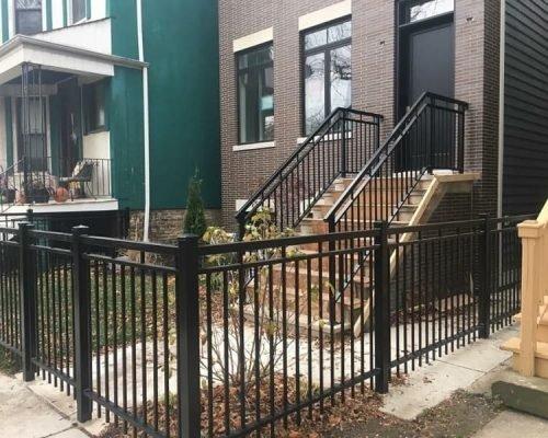 Best Illinois Fence Company