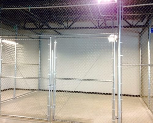 Skokie Fence Company chain link