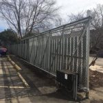Automated Slide Gate Company Chicago