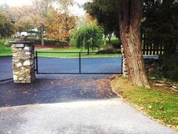 Chain Link Fence Ideas for Homes