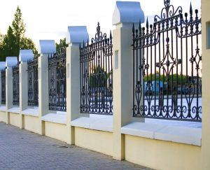 The Best Custom Fence Contractor In Chicago