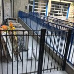 Iron Railing Installation Chicago