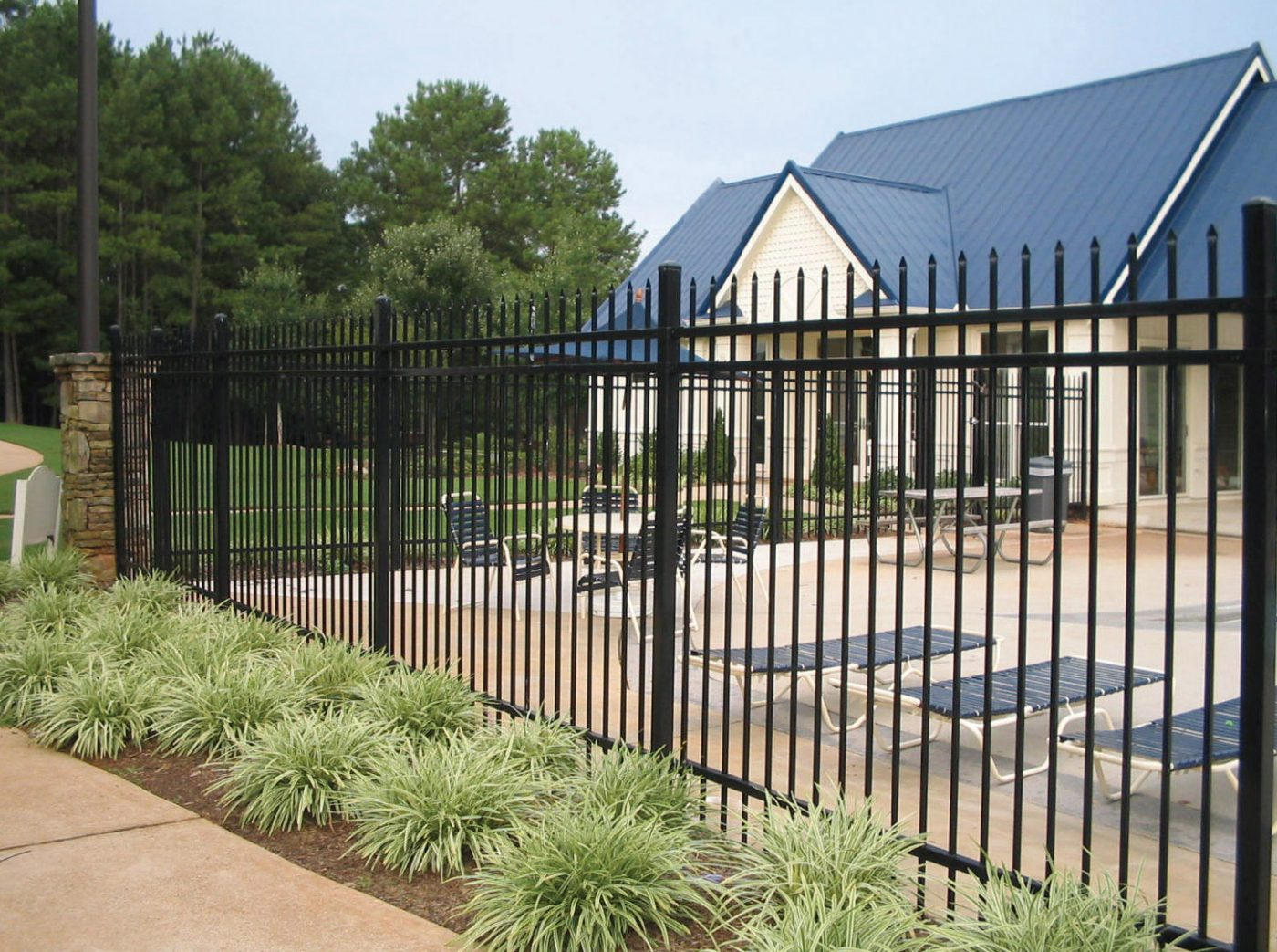 How to install Iron Fence and Gate Chicago