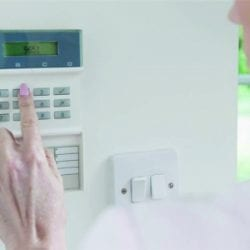 Security Systems company chicago