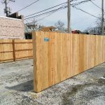 Wood fence companies chicago