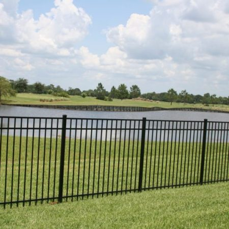 Chicago Aluminum Fencing