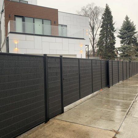 Osceola Chicago Fence Company - Vinyl Fence 1(2)