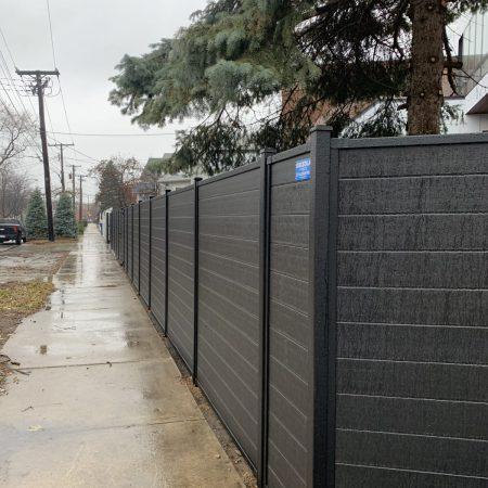 Osceola Chicago Fence Company - Vinyl Fence 2(2)