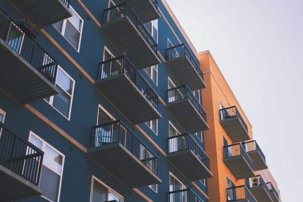 Osceola Fence Company Chicago Railing For Balcony 4
