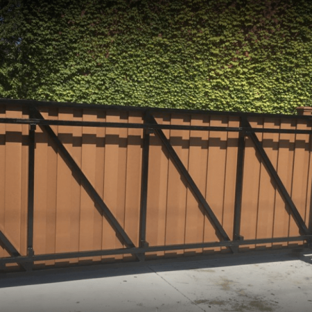 Osceola chicago fence company wood fence 5
