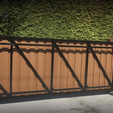 Osceola chicago fence company wood fence 5