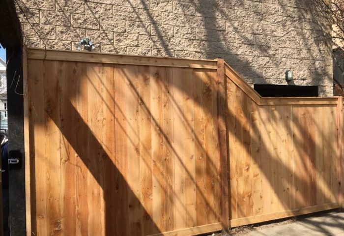 Traditional Wood Fence Styles-wood fence cost
