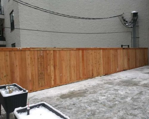 Traditional Wood Fence Styles-wood fence estimator