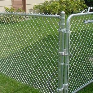 chain link fence for sale chicago