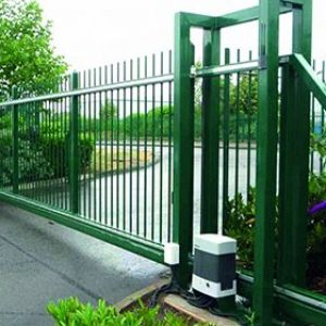 commercial fence companies in chicago