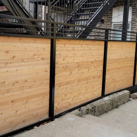 Lincoln Fence Company