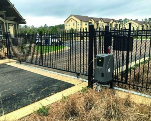 residential-automatic-gates-chicago